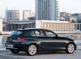 bmw 1 series price in india bmw 1 series f20 hatchback 2011 2015 reviews technical data prices