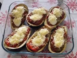 cuisiner aubergine facile gratin d aubergines facile recette de gratin d aubergines facile