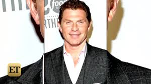bobby flay has pda filled night out with rumored new girlfriend