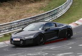 Audi R8 Blacked Out - audi r8 photo galleries autoblog