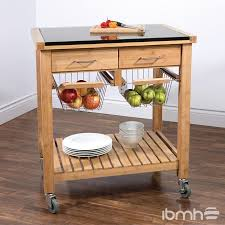 Kitchen Side Table Kitchen Side Table Trolley Kitchen Tables Sets