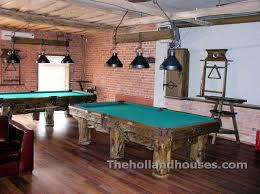 Patio Table Lights Best 25 Rustic Pool Table Lights Ideas On Pinterest Industrial