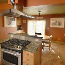 kitchen stove island kitchen island with sink and cooktop andrea outloud