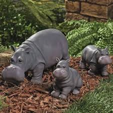 50 best garden garden sculptures statues images on