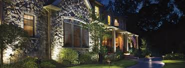Electric Landscape Lights The Magic Of Outdoor And Landscape Lighting Turney Lighting And