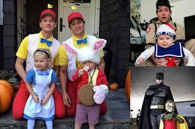 Shark Attack Halloween Costume 33 Brilliant Parent Child Halloween Costume Ideas