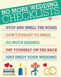 wedding preparation for wedding preparation check list the simplest way my wedding