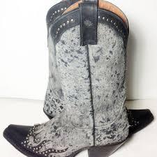 womens size 12 harley davidson boots shop womens black boots on wanelo