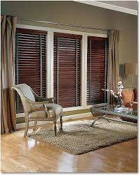 Window Treatment Ideas For Living Room by Best 25 Wood Blinds Ideas On Pinterest Faux Wood Blinds Faux