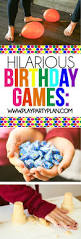 Best 25 Barbie Birthday Party by Best 25 Outdoor Birthday Games Ideas On Pinterest Diy Outdoor