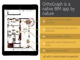 Floor Plan Apps For Ipad Orthograph Free Trial Orthograph