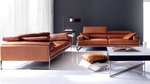 calia italia canapé en cuir bank calia italia giulietta design mobiliers