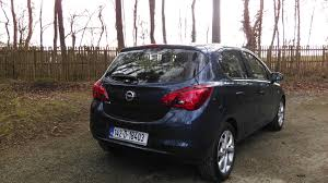 opel zafira 2017 opel corsa 1 4 litre petrol excite review changing lanes