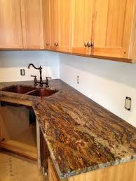 progress cinderella gold granite kitchen ideas pinterest