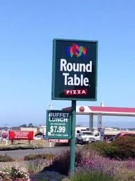 free round table pizza round table pizza fort bragg 740 s main st restaurant reviews