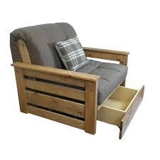 wooden futon chairs u2013 sharedmission me