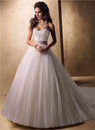fairy tale wedding dresses tale princess gown sweetheart tulle wedding dress with lace