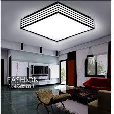 Led Kitchen Light Fixture Plafond L Ceiling Led Kitchen Light Lshade Lighting Fixture