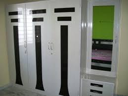 Bedroom Door Designs Wardrobes Wardrobe Latest Design Latest Wood Almirah Door