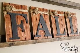 Fall Decor Diy - designer in teal diy fall decor gabby post