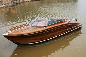 small wood speed boat plans old wooden boats for free