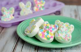 easter bunny candy white chocolate easter bunny candy easter