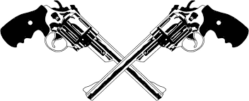 western tattoo sketch