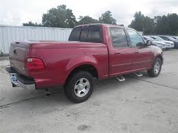 2001 ford f150 supercrew cab used 2001 ford f 150 supercrew for sale slidell la