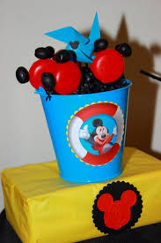 mickey mouse party decorations 37 adorable mickey mouse birthday party ideas