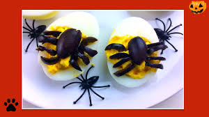 how to make halloween spiders u0026 eyeballs for dogs diy dog food