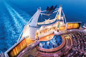 cruise ship high dive gifs