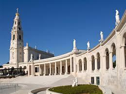 pilgrimage to fatima multi centre shrines of europe pilgrimages joe walsh tours