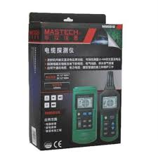 electrical power wire cable metal pipe locator break point