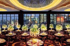 best wedding venues nyc luxury event venue manhattan hotel mandarin new york