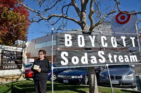worcester ma black friday target protesters at capitola mall say boycott sodastream stop