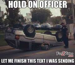 Texting And Driving Meme - likeable texting and driving funny meme