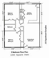 floor plan 2 bedroom bungalow guest house floor plans best of 2 bedroom bungalow house floor plan