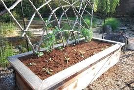redwood raised garden bed u2013 exhort me