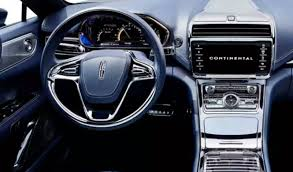 Lincoln Continental Matrix Lincoln Continental Specs Price And Release Date