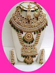 bridal set for rent bridal set sale beautiful grand bridal jewellery sets