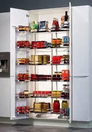 meuble garde manger cuisine garde manger design rangement cuisine accueil design et mobilier