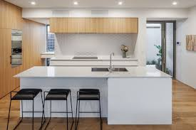 kitchen island bench photo buildsmart wa perth wa