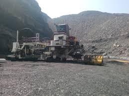 steel u003e inaugurated u0027high wall mining u0027 at west bokaro division