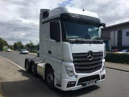 mercedes actros trucks used mercedes actros trucks for sale on auto trader trucks