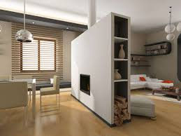room partition divide interior space home decorations