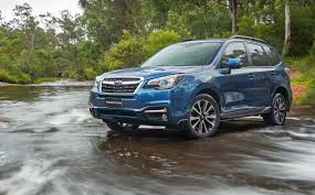 subaru forester interior 2017 review 2017 subaru forester review