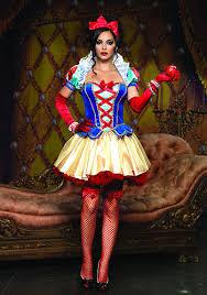 Snow White Halloween Costume Adults Snow White Wise Snow White