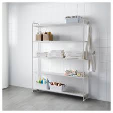 mulig shelf unit white 47 1 4x13 3 8x63 3 4