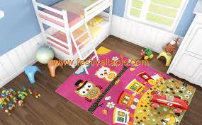 chambre enfant pas cher tapis creme pour chambre enfant hibou pas cher