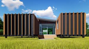 sch15 2 x 40ft container home plan with breezeway eco home designer